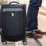 Exceptions for Luggage
